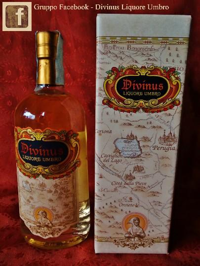 Divinus agriturismo santa maria for Un liquore tonico